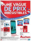 catalogue auchan issy les moulineaux du 2019-07-15...