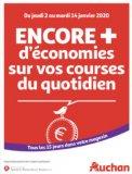 catalogue auchan encore d039economies au...