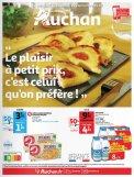 catalogue auchan de la semaine du 16 au 22...