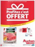 image auchan supermarche de la semaine du 3 au 9 avril...
