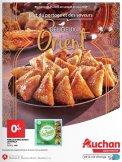 image auchan supermarche du moment du 24 avril au 11...