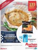 image auchan supermarche de la semaine du 4 au 10...