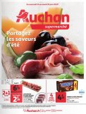 image auchan supermarche de la semaine du 24 au 30 juin...