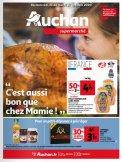 image auchan supermarche de la semaine du 21 au 27...