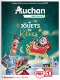 catalogue auchan supermarche du 2020-11-09...