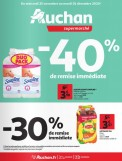 catalogue auchan supermarche du 2020-11-23...