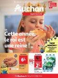 image auchan supermarche de la semaine du 2 au 10...