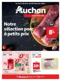 catalogue auchan supermarche du 2021-01-18...