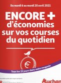 catalogue auchan supermarche du 2021-04-06...
