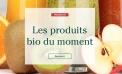 image botanic du moment - les produits bio...