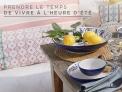 image bouchara du moment - collection table