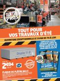 Catalogue Brico Cash Du Mois Du 1er Au 31 Août Tout Pour