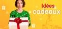 catalogue bricomarche du moment - les idees cadeaux