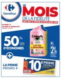 catalogue carrefour claye souilly du 2019-02-15...