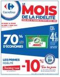 catalogue carrefour claye souilly du 2019-02-22...