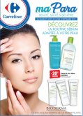 catalogue carrefour claye souilly du 2019-08-23...
