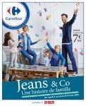 image carrefour jeans amp co - une histoire de...