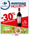 catalogue carrefour de la semaine du 19 au 25 mai...