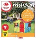 catalogue carrefour market etables sur mer du 2019-04-19...