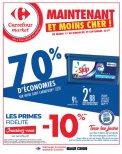 catalogue carrefour market peronnas du 2019-09-13...
