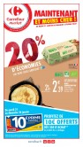catalogue carrefour market peronnas du 2020-01-17...