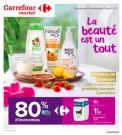 catalogue carrefour market de la quinzaine du 7 au 18...