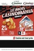 catalogue casino shop de la quinzaine jusqu039au 29...