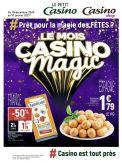 image casino shop de la quinzaine jusqu039au 10...