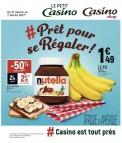 image casino shop de la quinzaine jusqu039au 7...
