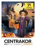 catalogue centrakor du moment - halloween