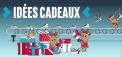 catalogue chausport du moment - idees cadeaux de...