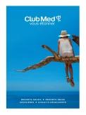 catalogue club med du moment - brochure resort...