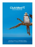 image club med du moment - brochure resort...