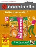image coccinelle supermarche de la quinzaine jusqu039au 1er...