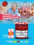image coccinelle supermarche de la quinzaine jusqu039au 31...