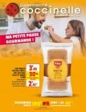 image coccinelle supermarche de la quinzaine jusqu039au 28...