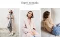 catalogue comptoir des cotonniers du moment - lookbook printemps...