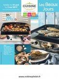 image cuisine plaisir du mois jusqu039au 5 mai - les...