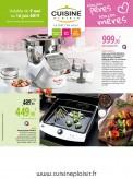 catalogue cuisine plaisir du moment jusqu039au 16 juin -...