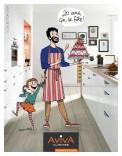 image cuisines aviva de l039annee - catalogue 2020