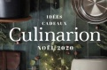 catalogue culinarion du moment - selection idees...