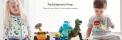 catalogue disney store du moment - collection pixar