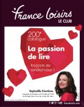 catalogue france loisirs du 2019-01-04...