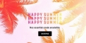 image galeries lafayette du moment - happy summer