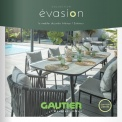 image gautier du moment - collection outdoor...