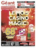image geant casino de la quinzaine jusqu039au 15...