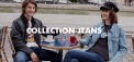 image gemo du moment - collection jeans