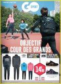 catalogue go sport bordeaux merignac 33700 du 2019-07-31...