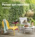 catalogue habitat du moment - selection jardin