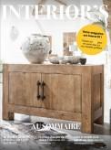 catalogue interiors du moment - catalogue 2021